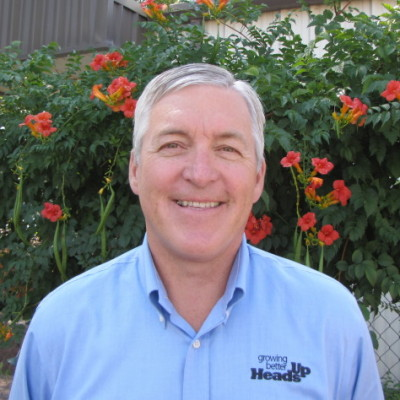 Andrew Key, Albuquerque NM Landscape Contractor