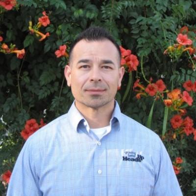 Eddie, Albuquerque New Mexico landscaping contractor