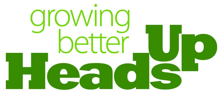 Heads Up Landscape Contractors logo