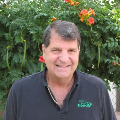 Gary Mallory Albuquerque NM Landscape Contractor