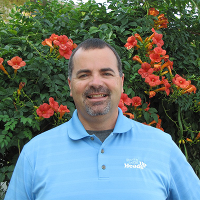 Shawn Stomp, Albuquerque New Mexico landscaping contractor